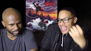Download Dio - Holy Diver (REACTION!!!) Mp3 and Videos