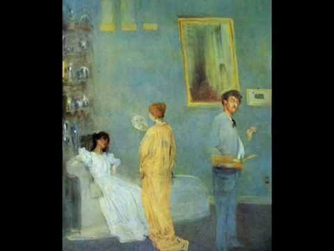 L'incanto e la maestria- James Whistler by f.fiorellino