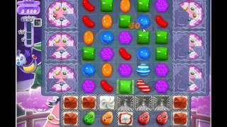 Candy Crush Saga DREAMWORLD level 373