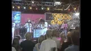 Kool & the Gang - Live in Germany