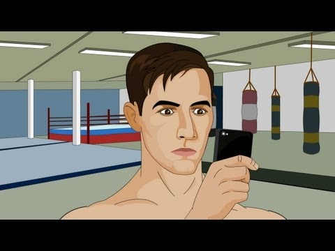 Rory MacDonald Gets Revenge on Nick Diaz