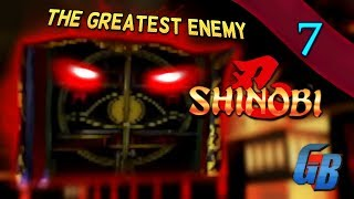 Let's Play Shinobi (PS2) [7/9]