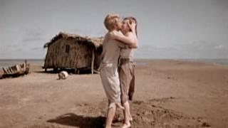 ИВОЛГА  (видео) СССР. ( Помню мальчик я босой )