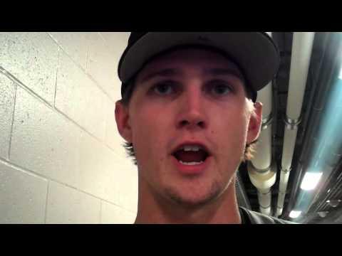 College World Series 1-on-1: Vanderbilt RHP Kyle Wright