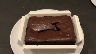 *How To Make Pod Brownie / Spacecake (Dutch Style)*