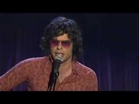 Flight of the Conchords - Something for the Ladies