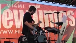 Repeat youtube video Robby Hunter Band aka the Magic City Hippies perform at CGAF 2015