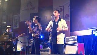 Sal Priadi - Belum Tidur [featuring Hindia] (Live at Oktobeerfeast, Jakarta 28/09/2019)