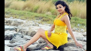 Kajal Agarwal Hot Photoshoot    Magzine Cover Photo    South Cinema