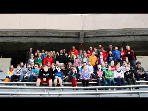 Wisconsin Rapids Middle School visits the UW-Madison College of Engineering