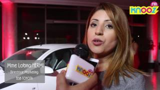 Toyota Lance Officiellement L'AYGO En Tunisie Sous Le Régime De La « Voiture Populaire »