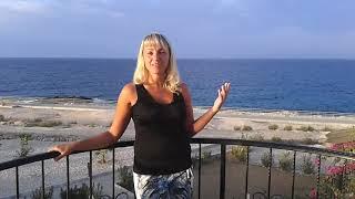 Всем привет с Северного Кипра Ирина Бондарчук