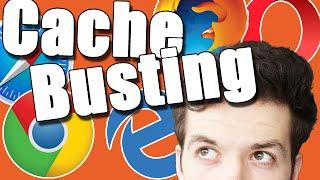 Tutoriel PHP - Le Cache Busting Mp3