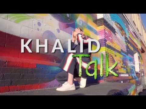 TALK | Khalid | Larsen Thompson