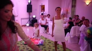 Шоу мыльных пузырей - корпоратив Олег Кушпиль Киев(, 2016-11-29T23:20:50.000Z)