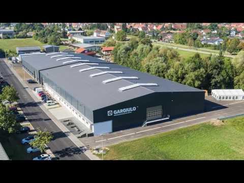 GARGIULO GmbH production facilities