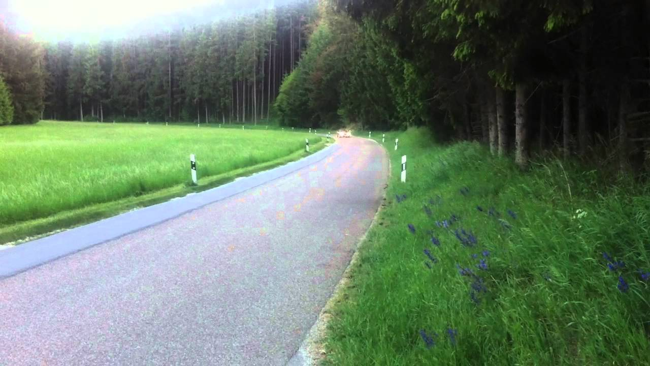 Bmw Z4 E89 Sdrive30i Vorbeifahrt Pass Through With St 252 Ber Exhaust Auspuff Esd Part 2 Teil 2 Mov