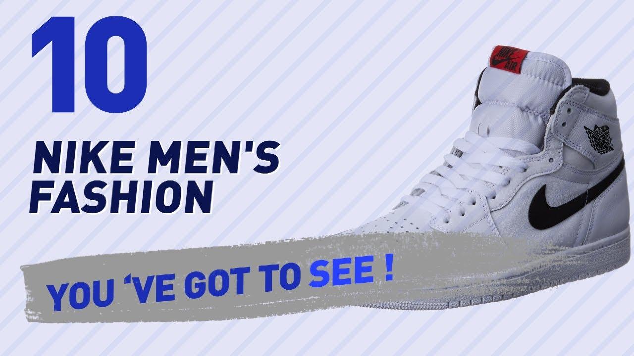d2d526e185fb4e Nike Jordan Retro 1 For Men    New And Popular 2017 - YouTube