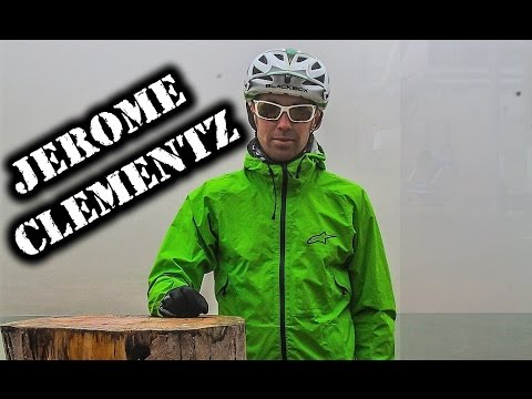 Jerome Clementz Interview