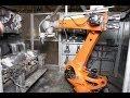 KUKA Robotics at Automotive Manufacturer BMW