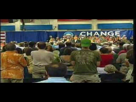 Holy Monk Predicts Obama will win the race in Nov 4th 2008