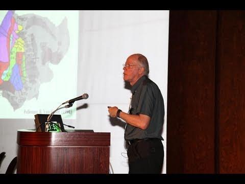 David Van Essen - An informatics perspective on cerebral cortical connectivity and function (2010)