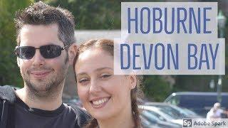 Vlog # 36 Hoburne Devon Bay