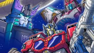 Transformers: Cybertron - Theme Song (Extended)