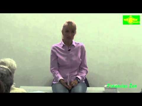 Atrévete a ser tu Maestro - Suzanne Powell - Madrid 24-10-2013