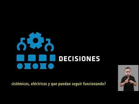 TNS en Técnico en Mantenimiento Industrial - Admisión 2021 CFT Región de Valparaíso