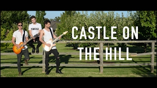 Ed Sheeran - Castle On The Hill | BTWN US Cover
