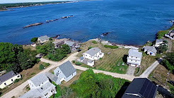 Cape Elizabeth, Maine. Portland, Maine. Beach house for rent, private beach, stunning views
