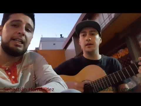 Oncemil (cover) Sebastián Hernández y Mathias Lemes