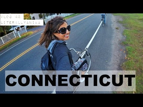 VLOG 42 - Connecticut