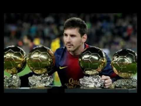 Messi is cool   (foto video)