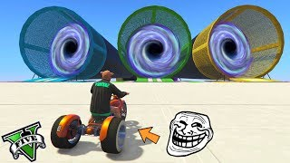 GTA 5 ONLINE 🐷 MEGA TUBI TROLL  !!!🐷 GARE TROLL 🐷N*70🐷 GTA 5 ITA 🐷 DAJE !!!