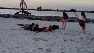 Keseruan Mereka saat break syuting Mermaid In Love season 1 latepost01 10 2016
