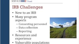Social Innovation Fund Data Collection, Monitoring and Troubleshooting