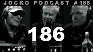 Jocko Podcast 186 w/ The Frenchman Doug Letourneau. Taking a Secret War to The Enemy