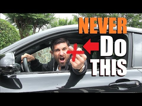 12 Things A Man Should NEVER Do!