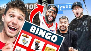 2HYPE Plays BINGO in Real Life!