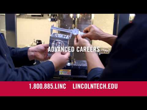 Lincoln Tech - Skilled Trades