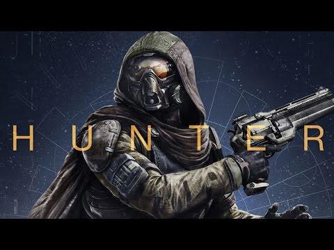 Destiny: One Hunter Against the Darkness - Gamescom 2014