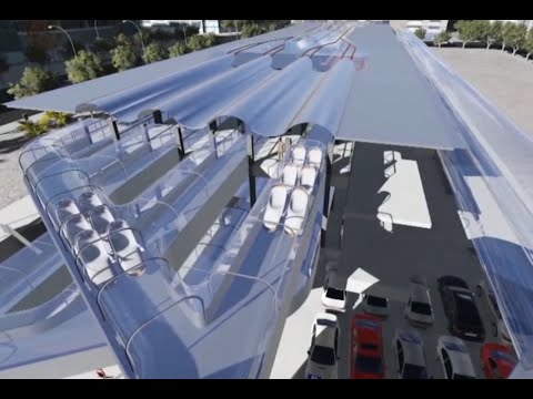 The Future of Transportation with Dirk Ahlborn