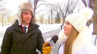 Watters' World: Global warming edition