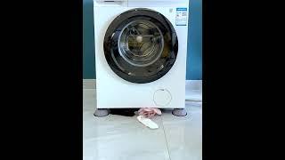 세탁기, 건조기 다용도 진동방지판