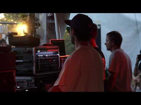 Live LEGAL SHOT SOUND SYSTEM - Dub Foundation - Reggae Sun Ska 2017