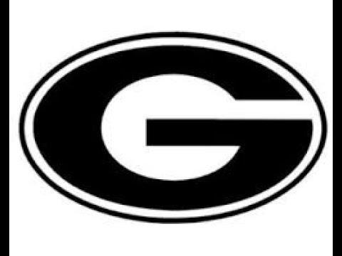 georgia bulldogs quarterbacks preview jacob eason jake fromme rh youtube com georgia bulldogs logos and images georgia bulldogs logo cad