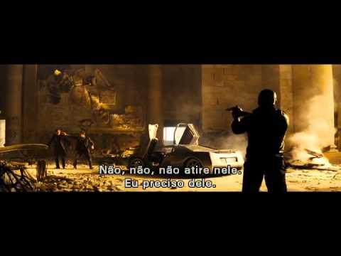 Trailer do filme Sequestro Na Ilha