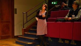 Talent Management - Helen Thomas